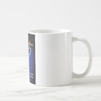 Take Life with a Grain of Salt Mug