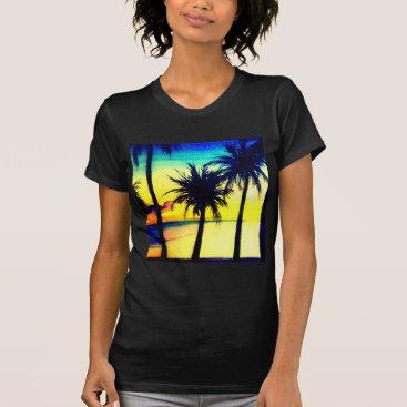 Beach Themed Take Me Away T-Shirt