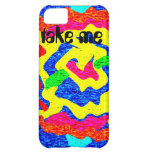 take me cover for iPhone 5C