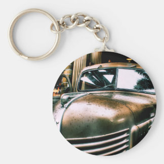 Take me for a ride keychain