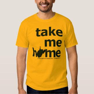 Take Me Home Tee Shirt