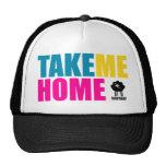 Take Me Home Trucker Hats