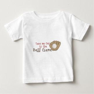 Take Me Out Baby T-Shirt