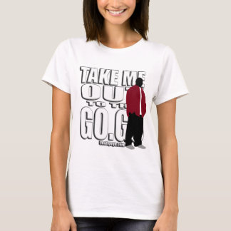 Take Me Out Soldier T-Shirt