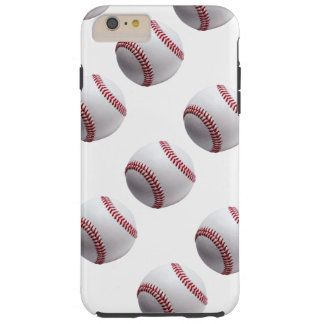 TAKE ME OUT TO THE BALL GAME! (baseball) ~ Tough iPhone 6 Plus Case
