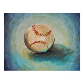 Take me out to the Ball Game! Postcard