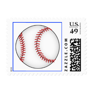 Take Me Out to the Ball Game ! - SRF Postage