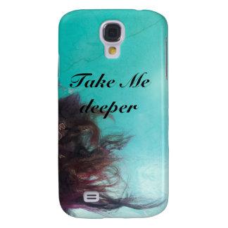 Take Me phone case Galaxy S4 Case