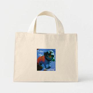 Take Me Shopping! Bag