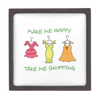 Take Me Shopping Premium Gift Box