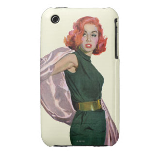 Take Me to Hollywood iPhone 3 Cases