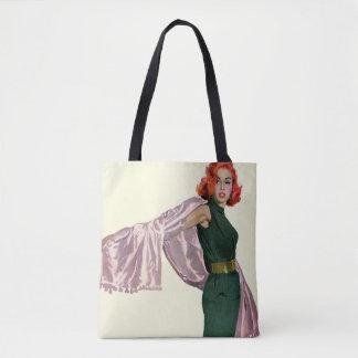Take Me to Hollywood Tote Bag