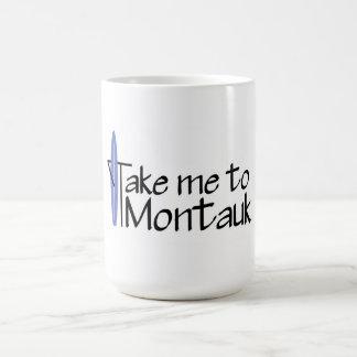 Take me to Montauk Mug