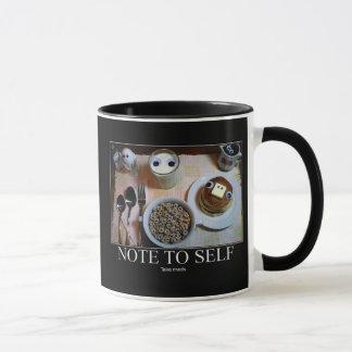 Take Meds! mug