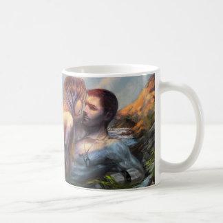 Take My Breath Away Coffee Mug