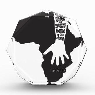 Take my hand.ai award