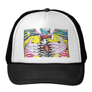 Take My HeART Trucker Hat
