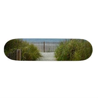 Take My Troubles Away Skateboard Deck
