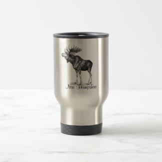 Take NH with you Coffee Mugs