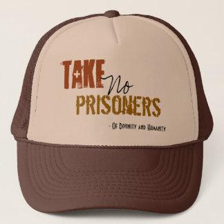 Take No Prisoners Hat