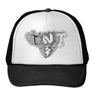 Take Note Troupe Trucker Hat