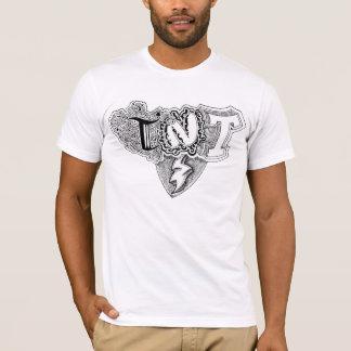 Take Note Troupe T-Shirt