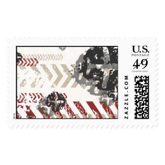 Take Off Stamp
