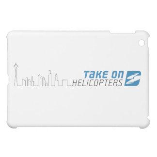 Take On iPad case