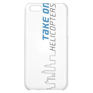 Take On iPhone case iPhone 5C Covers