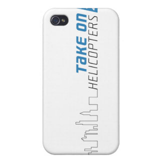 Take On iPhone case iPhone 4 Cases