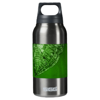 take out leaf insulated water bottle