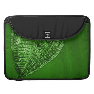 take out leaf sleeve for MacBooks