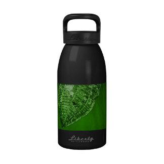 take out leaf water bottles