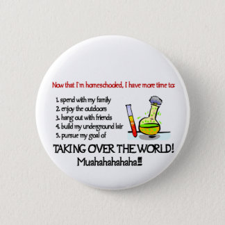 Take Over the World Button