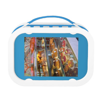 Take Paris to lunch with you! Lunch Box