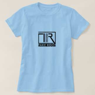 Take Root Records Baby T Shirt