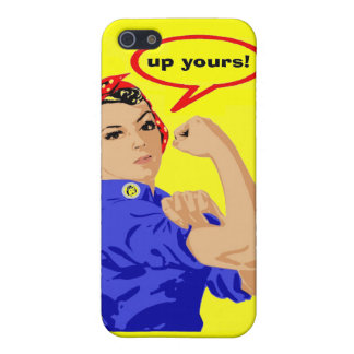 Take That! iPhone 5 Cover