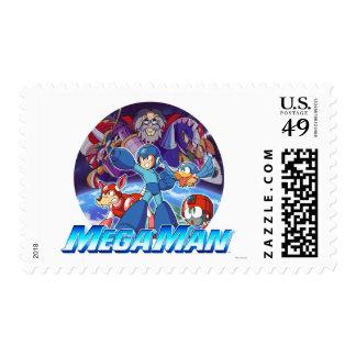 Take That! Postage Stamp
