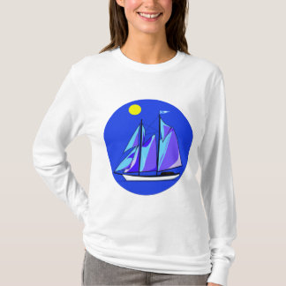 Take the Boat Out T-Shirt