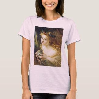 Take The Fair Face of Woman T-Shirt