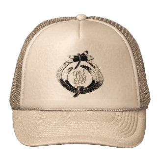 Take the First Step Products Trucker Hat