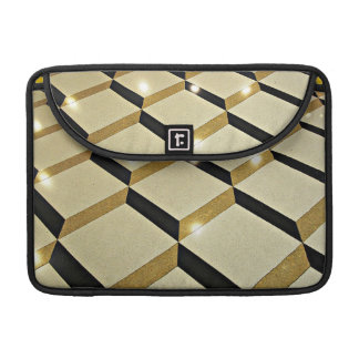 Take the Floor MacBook Pro Sleeve