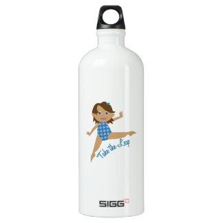 Take The Leap SIGG Traveler 1.0L Water Bottle