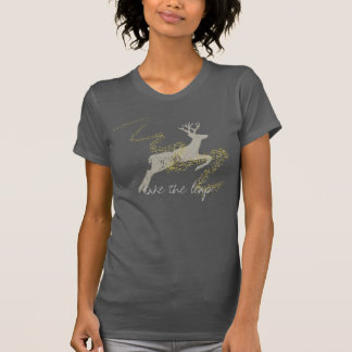 Take the Leap Stardust T-Shirt