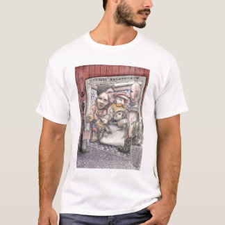 Take The Next Lift - T-Shirt