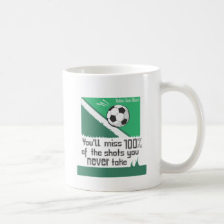 Take The Shot Coffee Mug
