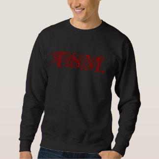 Take the Twisted Sweatshirt