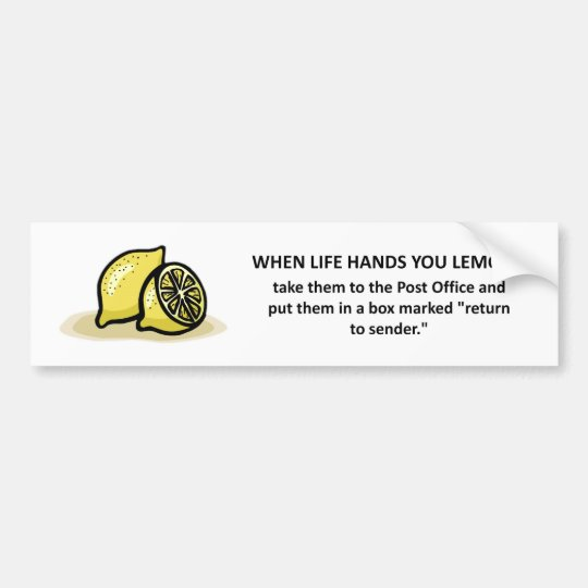 take-them-to-the-post-office bumper sticker