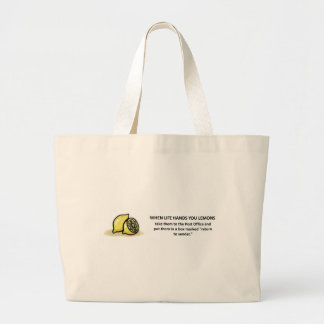 take-them-to-the-post-office large tote bag