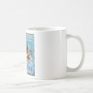 Take Time For You - Collage Coffee Mug